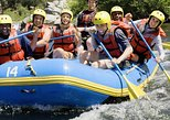 San Martin de los Andes to Rio Chimehuin Whitewater Rafting,