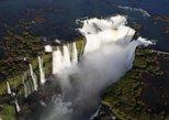 Excursión de 3 noches a las Cataratas del Iguazú en avión desde Buenos Aires. Puerto Iguazu, ARGENTINA