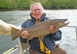 Half Day Fishing Trip On The Nahuel Huapi- Moreno Or Gutiérrez Lakes, Bariloche, ARGENTINA