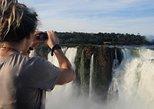 Excursión privada al lado argentino de las Cataratas del Iguazú con opción de barco. Puerto Iguazu, ARGENTINA