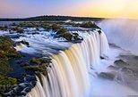 Excursão do lado argentino das Cataratas do Iguaçu com traslado do hotel no centro da cidade. Puerto Iguaz�, ARGENTINA
