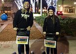 Our Famous Ghost and Bat Segway Tour. Austin, TX, UNITED STATES
