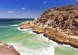Stradbroke Island Day Trip from Brisbane. Brisbane, AUSTRALIA