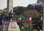 Turismo en Manila con Intramuros y Fuerte Santiago. Manila, FILIPINAS