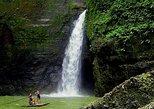 Excursión en canoa por las cataratas Pagsanján desde Manila con almuerzo. Manila, FILIPINAS