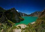 Cráter del monte Pinatubo y excursión campo a través en 4x4 desde Manila. Manila, FILIPINAS