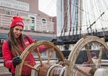 From Inner Harbor to Happy Hour Small Group Tour with Local, Baltimore, MD, ESTADOS UNIDOS
