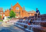 Cincinnati Food Tour with Carew Tower Ticket, Street Car Ride. Cincinnati, OH, UNITED STATES