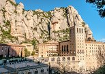 Montserrat Tour from Barcelona with Lunch and Wine Tasting,