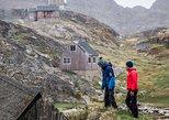 Kangeq - Abandoned settlement,