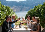 West Kelowna 6 Hour Wine Tour. Kelowna y Okanagan Valley, CANADA