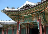 Seoul Palace and Market Tour: Insadong and Gyeongbokgung. Seul, South Korea