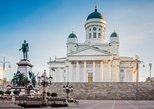 Explore Helsinki walking tour, San Petersburgo, RUSSIA