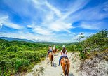 Vida Aventura Park Tour: Zipline, Horseback Ride, Hot Springs. Playa Flamingo, COSTA RICA