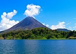 Arenal Volcano and Hot Springs Day Trip from Guanacaste. Flamingo beach, COSTA RICA