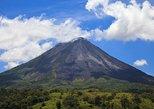 Excursão de 9 dias ao Noroeste da Costa Rica: Vulcão Arenal, Monteverde. Puntarenas, Costa Rica