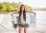 Gold Coast Catch a Crab Tour with Optional Seafood Lunch, Tweed Heads, AUSTRALIA