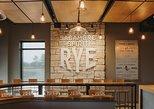 Baltimore Rye Whiskey Distillery Tasting 1-Hour Tour. Baltimore, MD, UNITED STATES