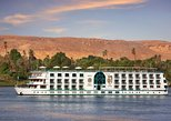 5-Day 4-Night - 5 Star Deluxe Nile Cruise from Luxor to Aswan - Private Tour. Luxor, Egypt
