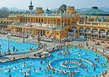 Skip the Line Széchenyi Spa in Budapest with Massage Upgrade,