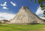 Uxmal Independent Visit with Welcome Suite Access. Merida, Mexico