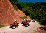 Manzanillo ATV Jungle Adventure Tour. Manzanillo, Mexico