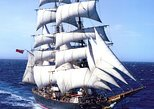 Sydney's Tall Ship Sailing Adventure on James Craig,