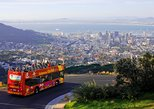 Recorrido en autobús turístico de 1 o 2 días en Ciudad del Cabo con paradas libres. Ciudad del Cabo, SUDAFRICA