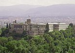 Chapultepec Castle & National Museum of Anthropology w/ optional Small Group, Ciudad de Mexico, Mexico