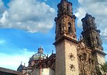 Mexico City Super Saver: Puebla and Cholula Plus Taxco and Cuernavaca Day Trips, Ciudad de Mexico, Mexico
