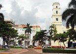 Veracruz Sightseeing, La Antigua and San Juan de Ulua Tour. Veracruz, Mexico