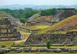 El Tajín Ruins and Papantla Day Trip from Veracruz. Veracruz, Mexico