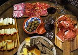 Porto: 3-Hour Food and Wine Tasting Tour - Guided Experience. Oporto, PORTUGAL