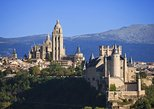 Excursión privada de un día completo a Segovia desde Madrid con opción de guía. Segovia, ESPAÑA