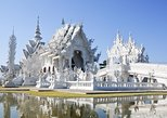 Chiang Mai, Triángulo de oro, Tour de 3 días de Doi Mae Salong. Chiang Mai, TAILANDIA
