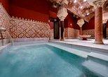 Experiencia de baños árabes en Hammam Al Ándalus de Córdoba. Cordoba , ESPAÑA