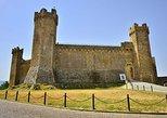 Half-Day Brunello di Montalcino Wine Tour from Siena. Siena, ITALY
