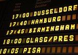 Private Arrival Transfer: Pisa Airport to Siena Hotel, Pisa, ITALIA