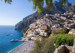 Excursão diurna em Sorrento, Positano e Amalfi saindo de Nápoles. N�poles, Itália