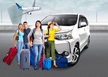 Private Arrival Transfer: Bali Airport to Sanur and Ubud Hotel, ,