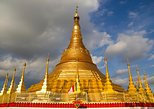 Myanmar Temples & Golden Triangle Private Tour from Chiang Rai. Chiang Rai, Thailand