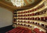 Excursão privada do Teatro Bolshoi em Moscou. Moscovo, RÚSSIA