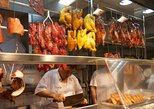 Recorrido gastronómico por Hong Kong Central y Sheung Wan. Hong Kong, CHINA
