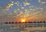 Broome City Sightseeing Tour with Optional Camel Ride. Broome, AUSTRALIA