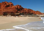 Cape Leveque 4WD Tour from Broome with Optional Return Flight. Broome, AUSTRALIA