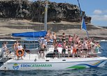 El catamarán más famoso en la isla de Tenerife (excursiones de 2 y 3 horas)., Tenerife, ESPAÑA