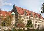 Nuremberg Old Town, Rally Grounds, Courthouse Private Tour. Nuremberg, GERMANY