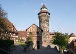 Nuremberg Old Town Walking Tour: History, Churches, Market. Nuremberg, GERMANY