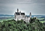 Fairytale Castles Private Tour from Füssen, Fuessen, ALEMANIA