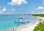Excursión en catamarán a la isla de Cayo Icacos con esnórquel desde Fajardo,
